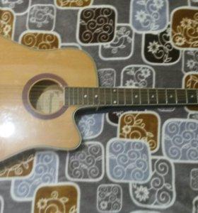 гитара махсвуд