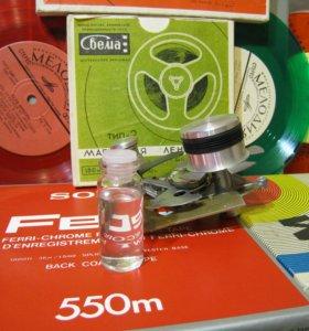 Демпфирующая смазка ПМС - 600000