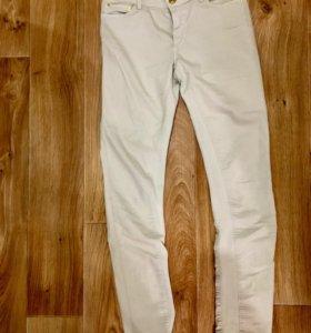 Новые брюки Zara 36