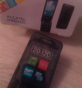 Alcatel one touch 20-12D