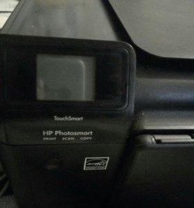 Принтер HP Photosmart All-in-One B010