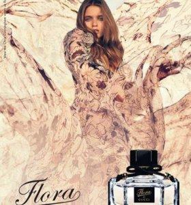 """Духи RENI 367 аромат версии """"Flora by Gucci"""""""