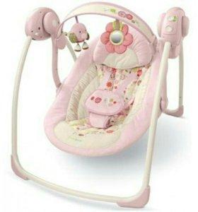 Продам детское кресло-качели