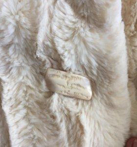 Куртка, полушубок из искусственного меха от LH