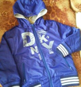 Ветровка DKNY