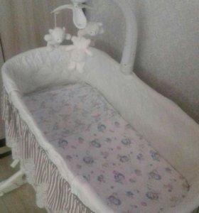 Колыбель для малышей