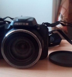 Фотоаппарат Fujifilm FinePix S8600 Black НОВЫЙ