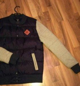 Куртка,подростковая