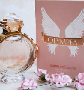 Paco Rabanne Olympea, 80 мл