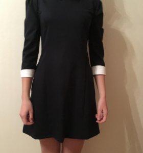 Школьное платье (новое)
