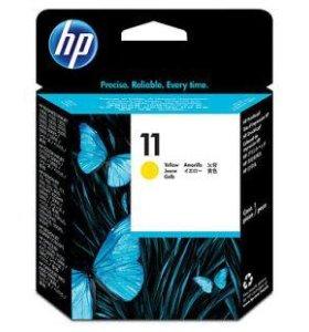 Картриджи для HP №11 ,black, magenta,yellow, cyan