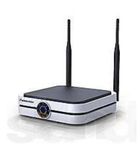 Wi-Max роутер seowon swc-3200