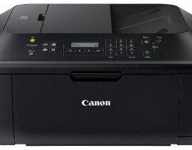 МФУ Canon PIXMA MX374