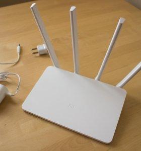 Xiaomi MiWiFi Router 3 (Русская прошивка Padavan)