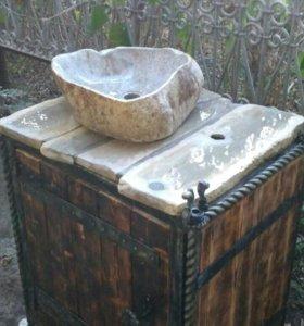 Стол для раковины