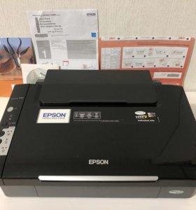 Epson Stylus TX106
