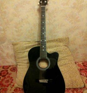 Продам гитару.