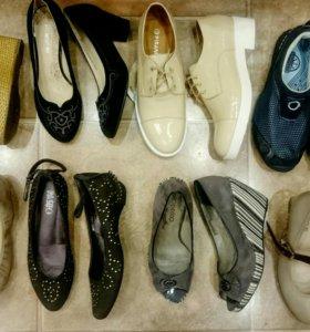 Сапоги,ботинки,туфли,кроссовки,балетки 37,38