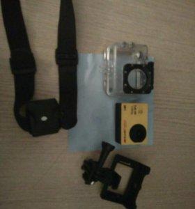 Камера smarterra w4+