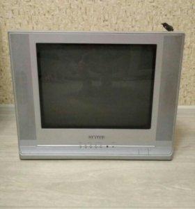 Телевизор Samsung CS-17A11MQQ