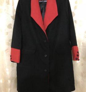 Пальто женское. Новое