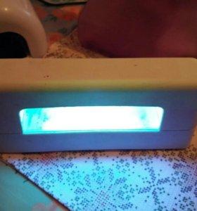 лампы для сушки гель лака