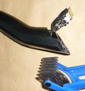 Машинка для стрижки волос Philips QC5360