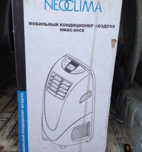 Мобильный кондиционер Neoclima 09