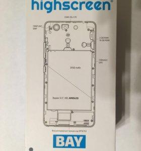 Смартфон Highscreen Bay