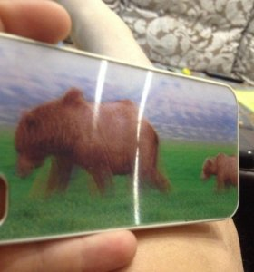 Чихол на Айфон 4s
