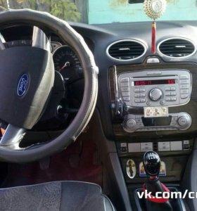 Продается форд фокус 2, 2008г.