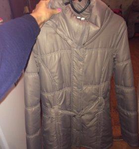 Куртка демисезонная Срочно!!!