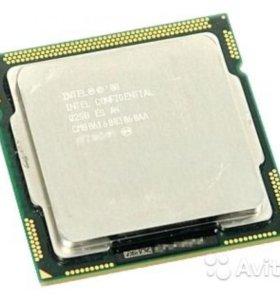 Intel Core i3-550 Clarkdale 3200MHz, LGA1156