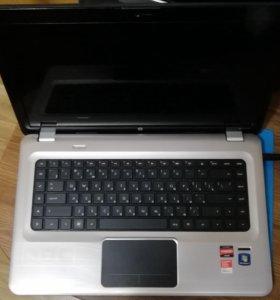Ноутбук HP Pavilion dv6-3105er