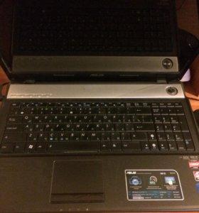 Ноутбук Asus N61D