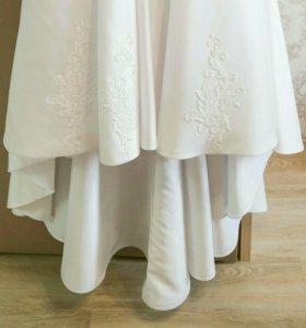 Свадебное платье / прокат