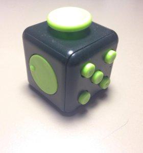 Антистресс кубик