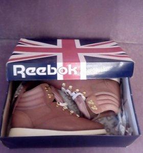 Ботинки женские reebok