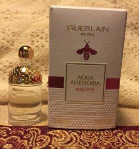 Духи Rosa Pop Guerlain Aqua Allegoria