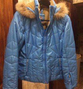 Зимняя куртка Luhta р. 40 (XS)