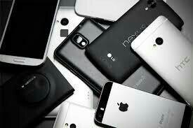 Ремонт телефонов, смартфонов, планшетов