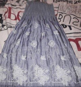Одежда (платье и юбка)