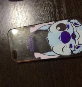 Чехол,на IPhone 5d