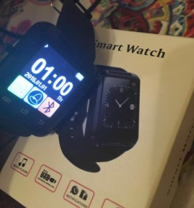 Smart Watch A8(новые)