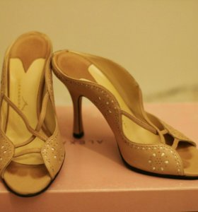 Туфли 35,5 размер