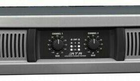 Усилитель мощности Behringer EPX 2800