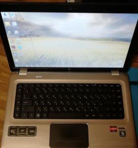Ноутбук HP Pavilion dv6-3103er