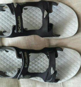 Сандалии, летняя обувь