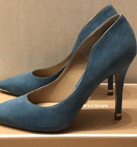 Michael Kors новые туфли-лодочки