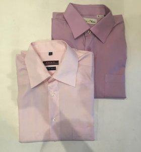 Рубашки Италия 41р
